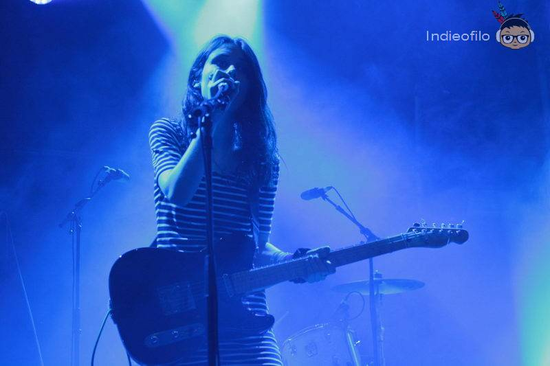 London Calling May 2014 - Wolf Alice