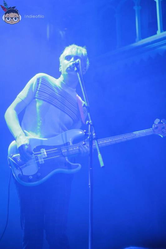London Calling May 2014 - Friday 9 (Wolf Alice 5)