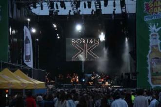 San San festival 2015 - Dorian