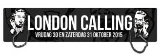 London Calling 2015 October logo