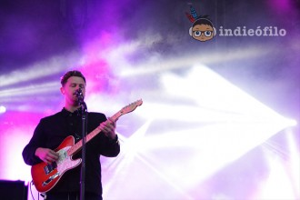 Alt J - Best Kept Secret Festival 2015