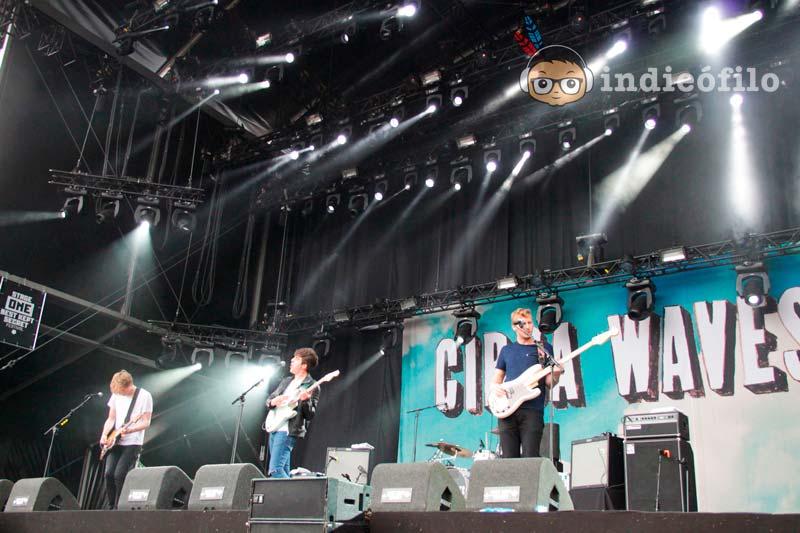 Circa Waves - Best Kept Secret Festival 2015 (2)