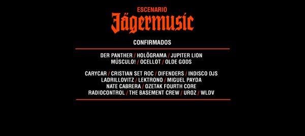 Low Festival 2015 anuncia 19 nuevos nombres