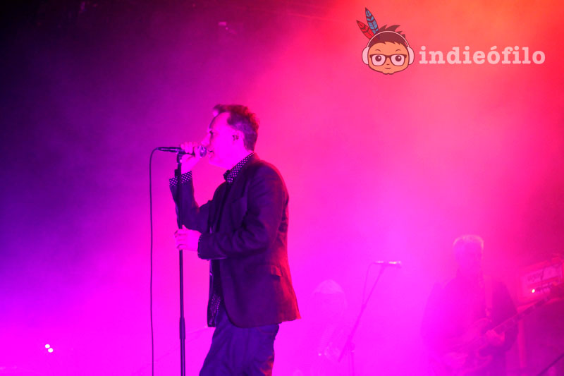 The Jesus and Mary Chain - Best Kept Secret Festival 2015 (2)