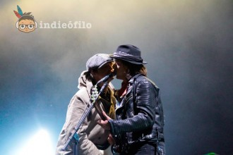 The Libertines - Best Kept Secret Festival 2015