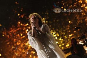 Florence + The Machine – 20 de marzo de 2019 (Palau Sant Jordi – Barcelona)
