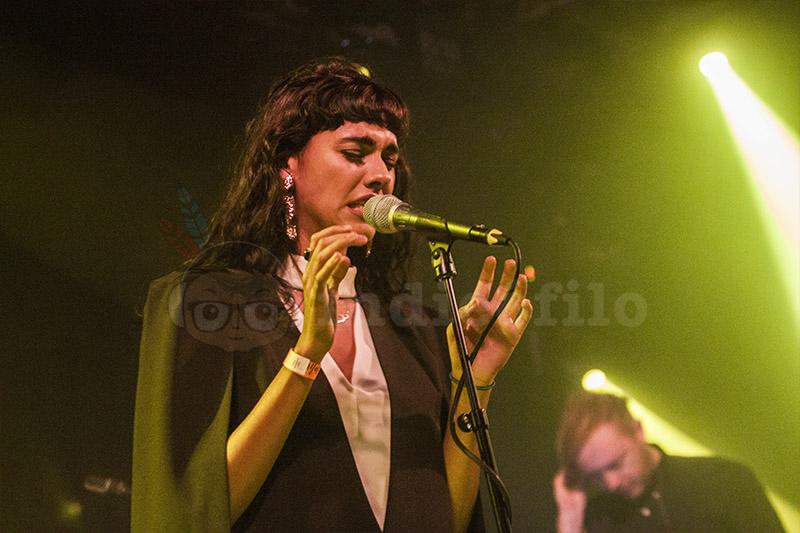 Charlote OC - London Calling 2015 Amsterdam (2)