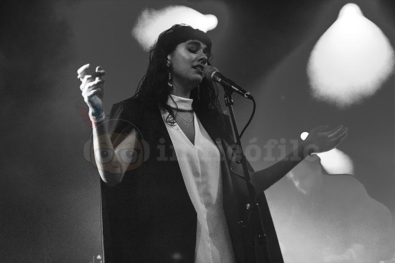 Charlote OC - London Calling 2015 Amsterdam (3)