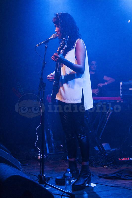 Charlote OC - London Calling 2015 Amsterdam (4)