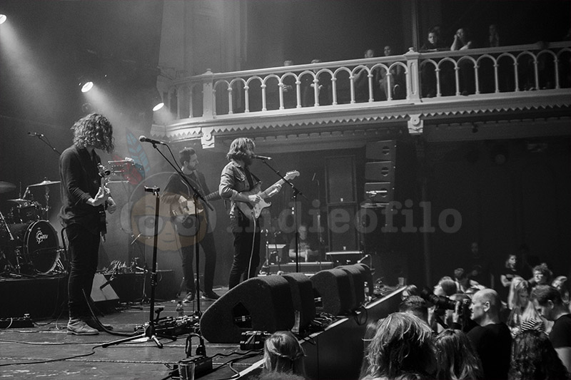 Holy Holy - London Calling 2015 Amsterdam (4)
