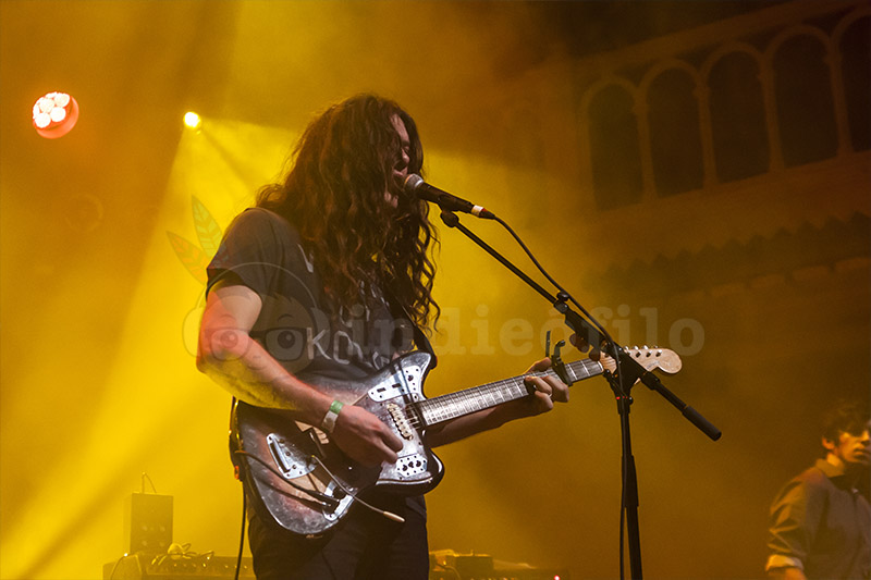 Kurt Vile - London Calling 2015 Amsterdam (1)