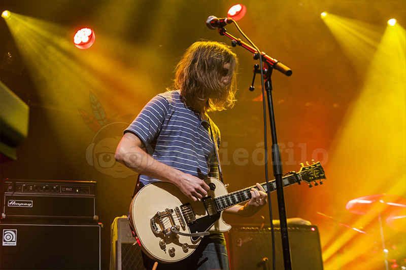 Kurt Vile - London Calling 2015 Amsterdam (2)
