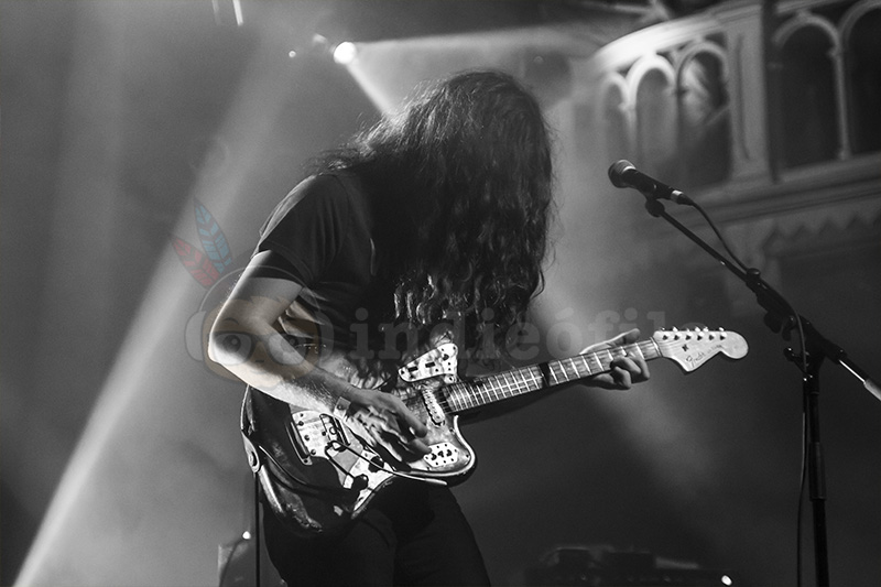 Kurt Vile - London Calling 2015 Amsterdam (4)