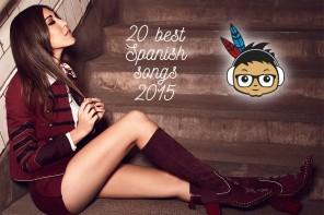 Best Spanish indie songs indieofilo 2015
