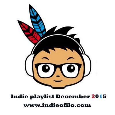 Indieofilo Indie Playlist December 2015