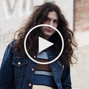 Kurt Vile video