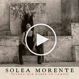 Solea Morente