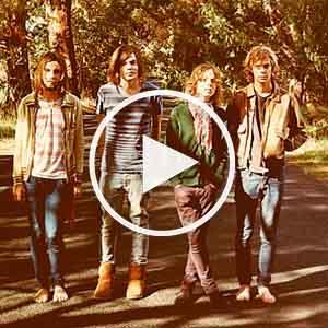 Tame Impala video