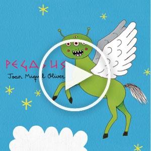Joan Miquel Oliver - Pegasus