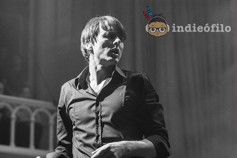Suede - 29th January 2016 Amsterdam (10)
