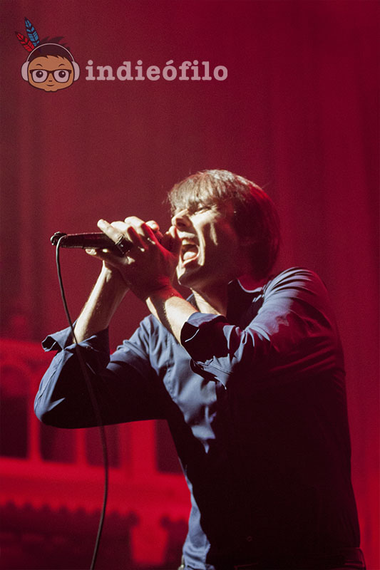 Suede - 29th January 2016 Amsterdam (11)
