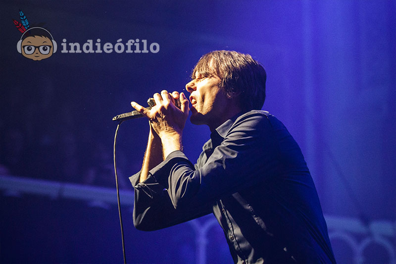 Suede - 29th January 2016 Amsterdam (12)