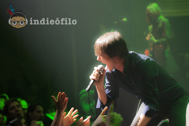 Suede - 29th January 2016 Amsterdam (17)