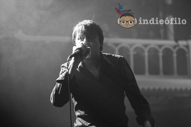 Suede - 29th January 2016 Amsterdam (18)