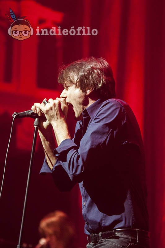 Suede - 29th January 2016 Amsterdam (4)