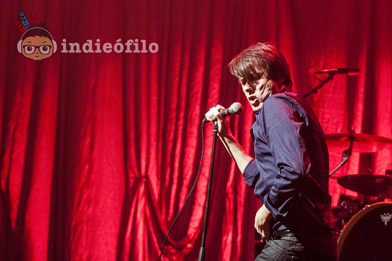 Suede - 29th January 2016 Amsterdam (6)