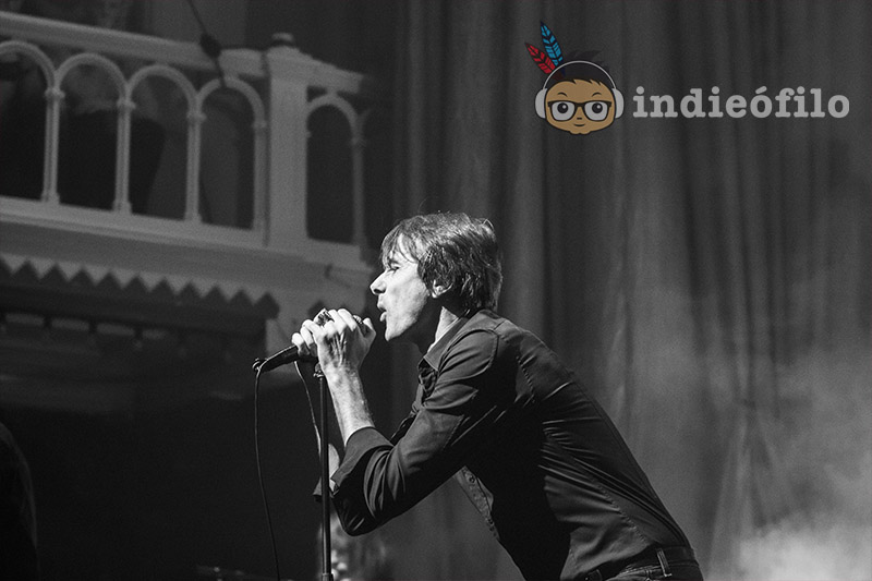 Suede - 29th January 2016 Amsterdam (8)