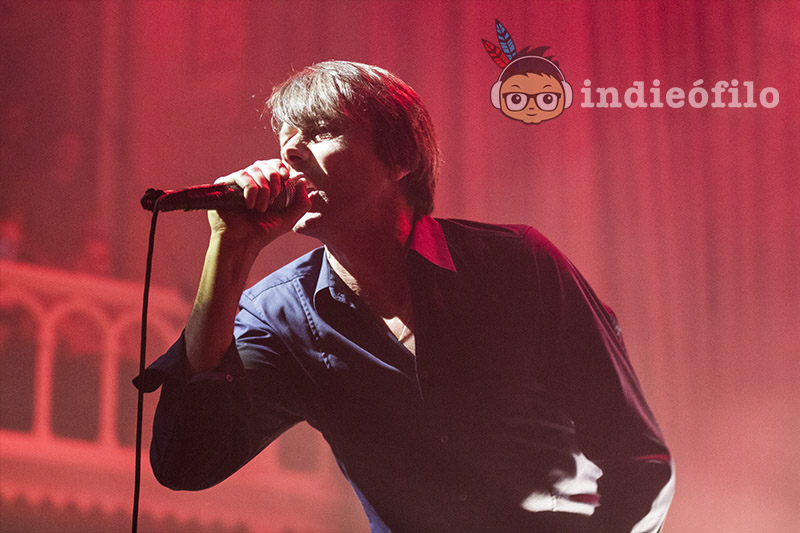 Suede - 29th January 2016 Amsterdam (9)