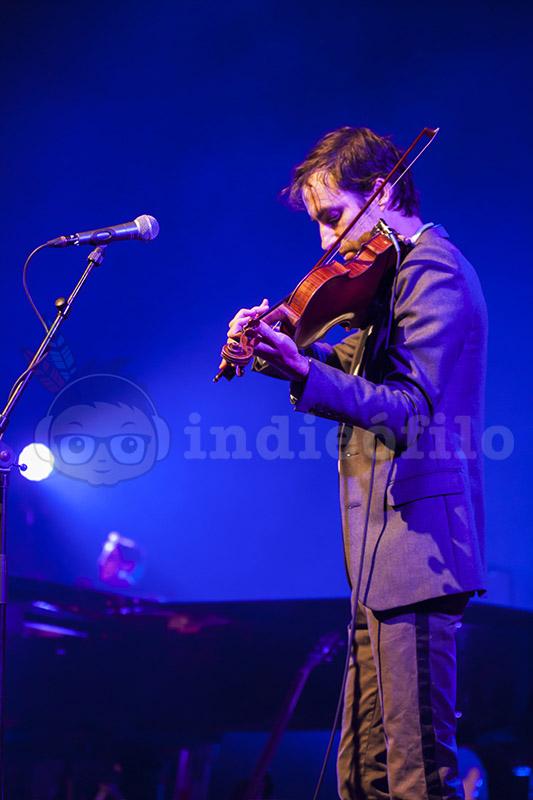 Andrew Bird - Cross-Linx Festival 2016 Amsterdam (1)