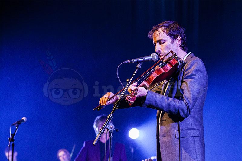 Andrew Bird - Cross-Linx Festival 2016 Amsterdam (3)