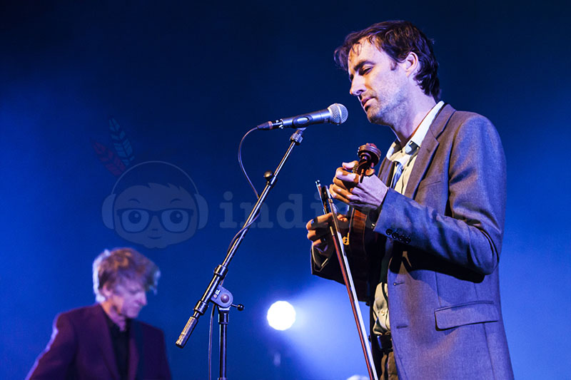 Andrew Bird - Cross-Linx Festival 2016 Amsterdam