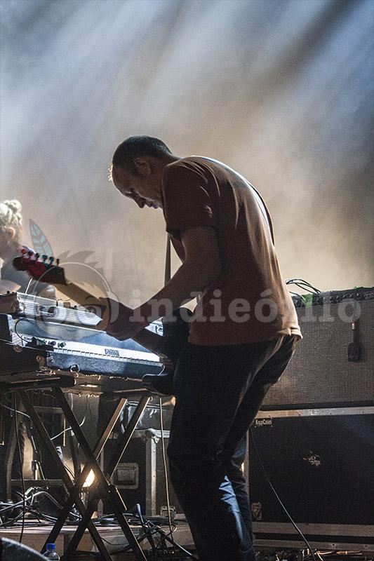 The Notwist - Cross-Linx Festival 2016 Amsterdam (1)