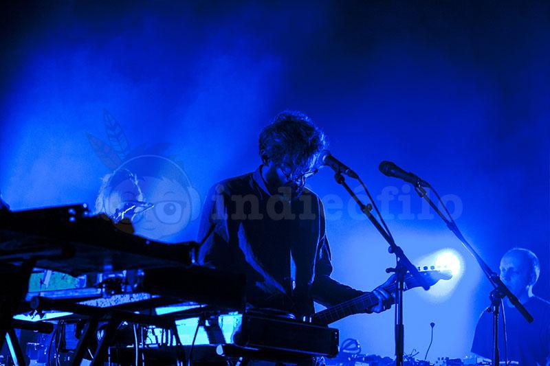 The Notwist - Cross-Linx Festival 2016 Amsterdam (3)