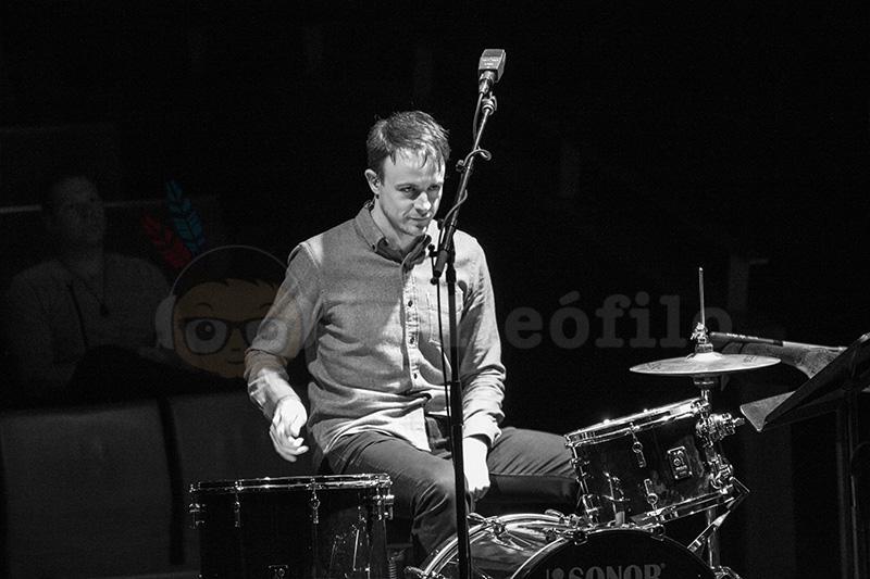 Third Coast Percussion - Cross-Linx Festival 2016 Amsterdam (2)