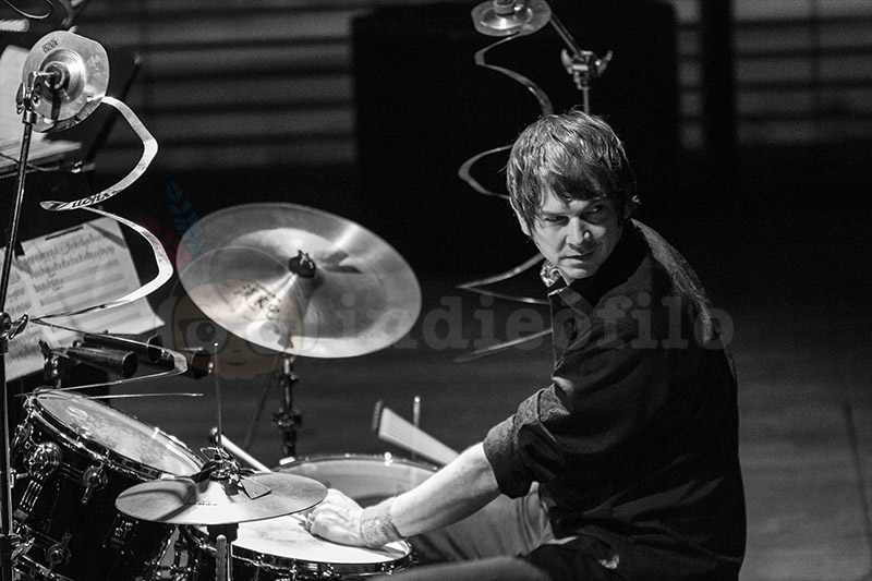 Third Coast Percussion - Cross-Linx Festival 2016 Amsterdam (3)