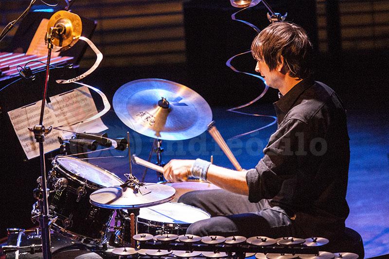 Third Coast Percussion - Cross-Linx Festival 2016 Amsterdam (4)