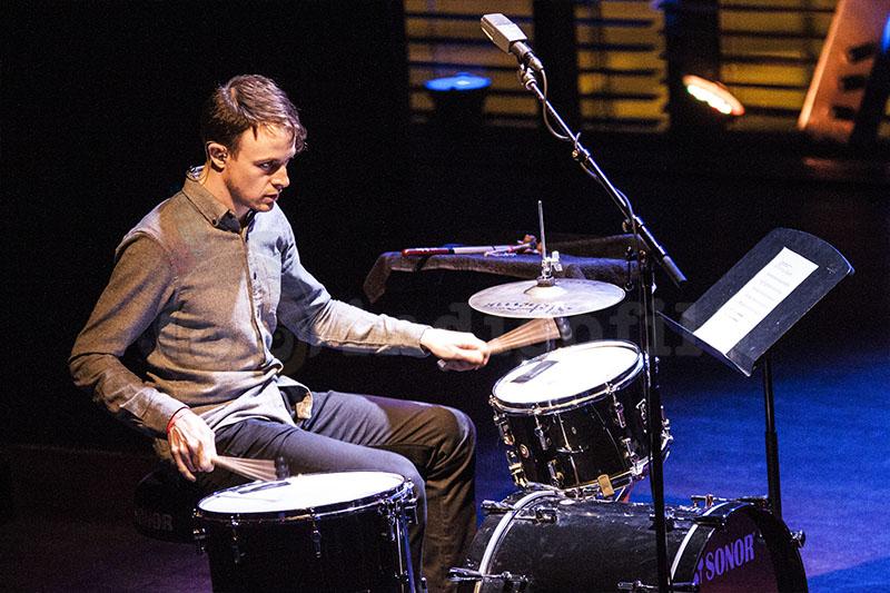 Third Coast Percussion - Cross-Linx Festival 2016 Amsterdam