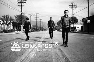 Lowlands 2016 - Muse