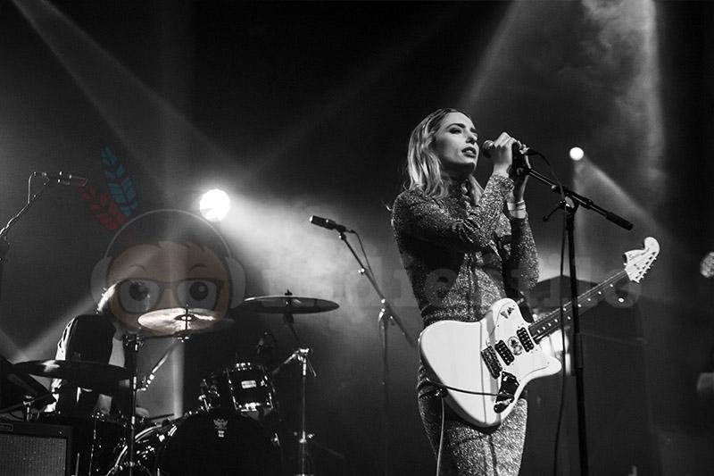 Pumarosa - London Calling Amsterdam 2016