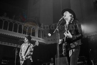 The Libertines - 1st March 2016 Amsterdam