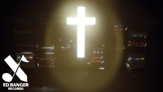 Justice presenta su nuevo videoclip