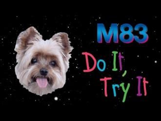 M83 anuncia nuevo disco y adelanta single