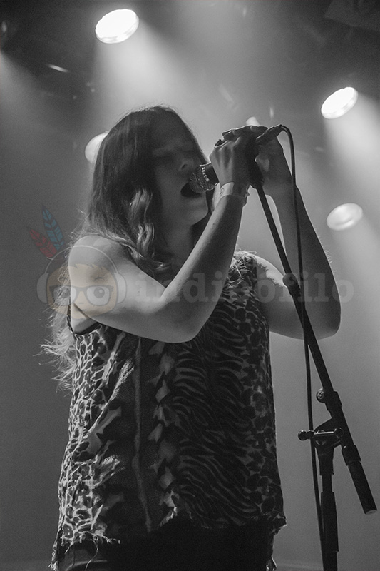 Black Mountain - Amsterdam 15th April 2016 Melkweg (17)
