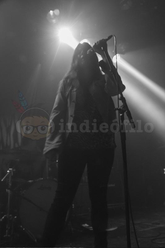 Black Mountain - Amsterdam 15th April 2016 Melkweg (4)