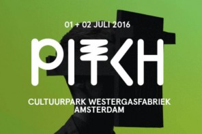 Pitch Festival 2016 - Final Lineup
