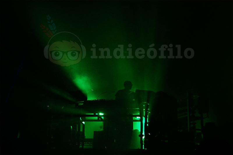 The Chemical Brothers - Lowlands 2015 (2)
